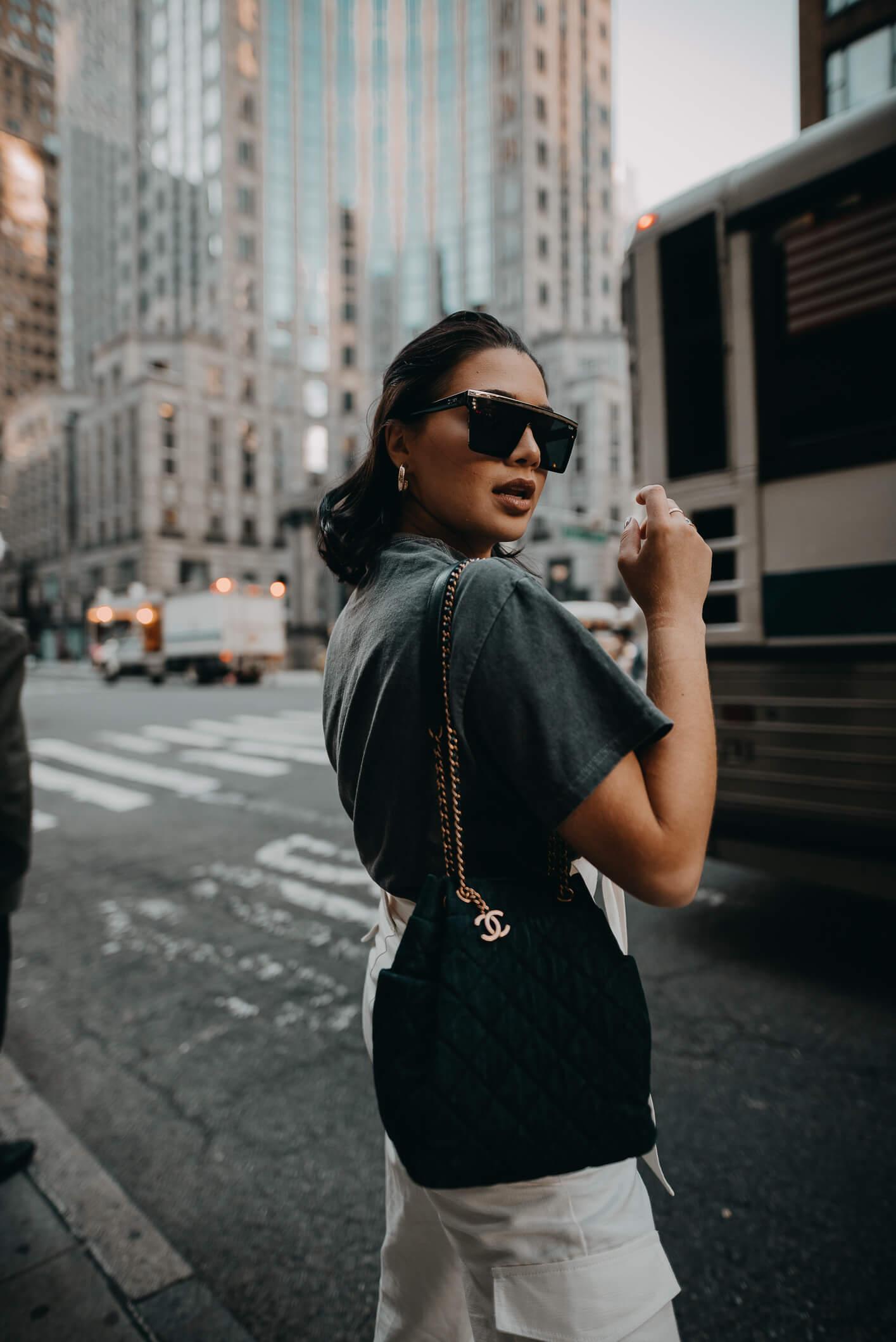 Accesorio de lentes y bolsos para elevar tu look